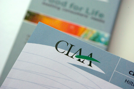 CIAA congress image